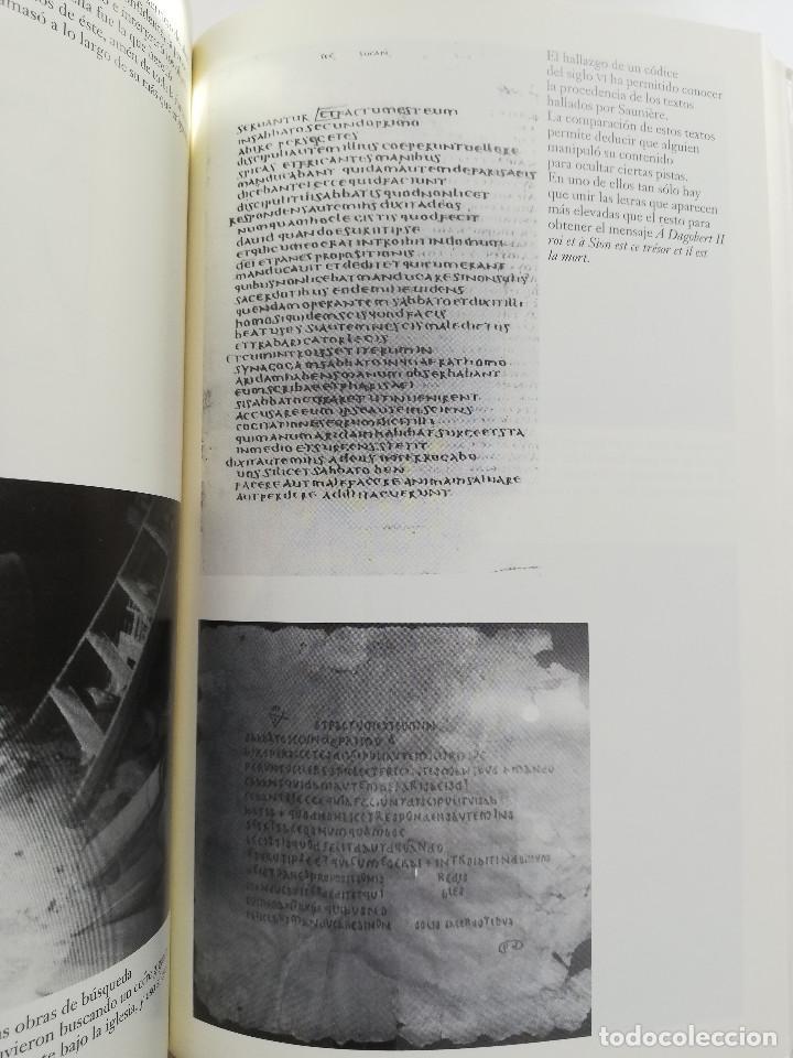 Libros de segunda mano: REX MUNDI (LORENZO FERNÁNDEZ BUENO / JOSEP GUIJARRO TRIADÓ) - Foto 6 - 214340931