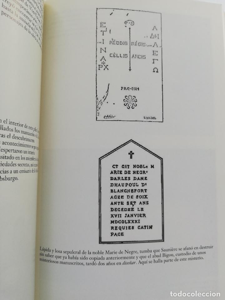 Libros de segunda mano: REX MUNDI (LORENZO FERNÁNDEZ BUENO / JOSEP GUIJARRO TRIADÓ) - Foto 7 - 214340931