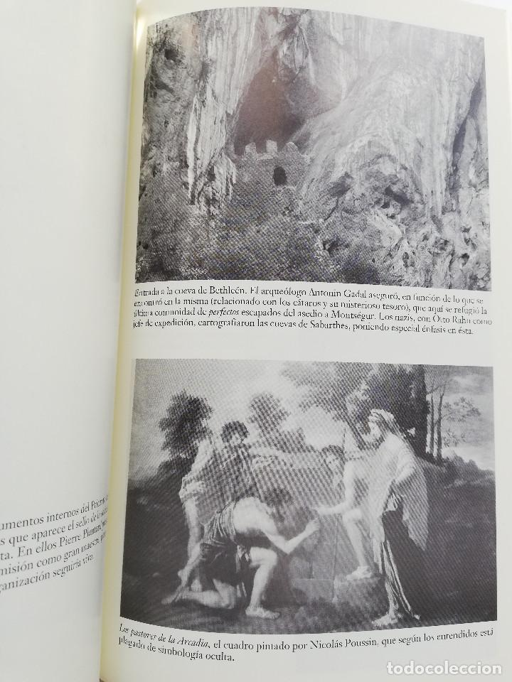 Libros de segunda mano: REX MUNDI (LORENZO FERNÁNDEZ BUENO / JOSEP GUIJARRO TRIADÓ) - Foto 8 - 214340931