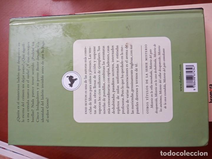 Libros de segunda mano: Rescaten al Titanic - Foto 2 - 215894865