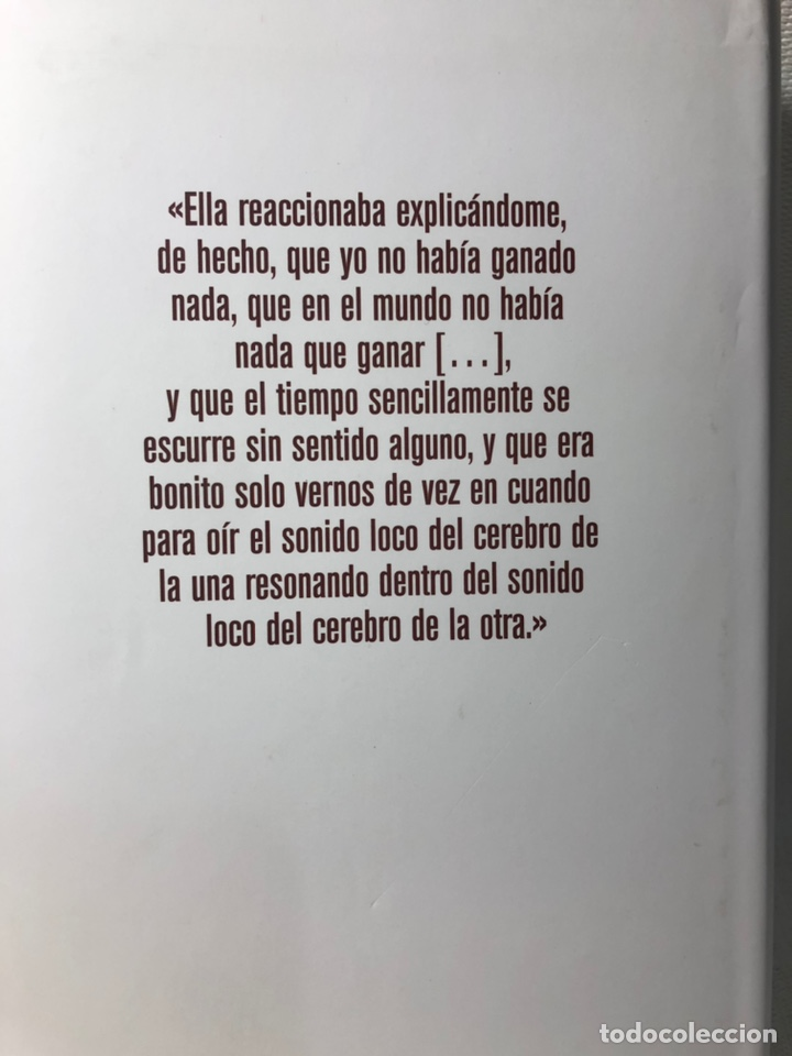 Libros de segunda mano: DOS AMIGAS (COMPLETA 4 VOLS. ) ··· ELENA FERRANTE ·· Ed. CIRCULO DE LECTORES - Foto 13 - 217932972