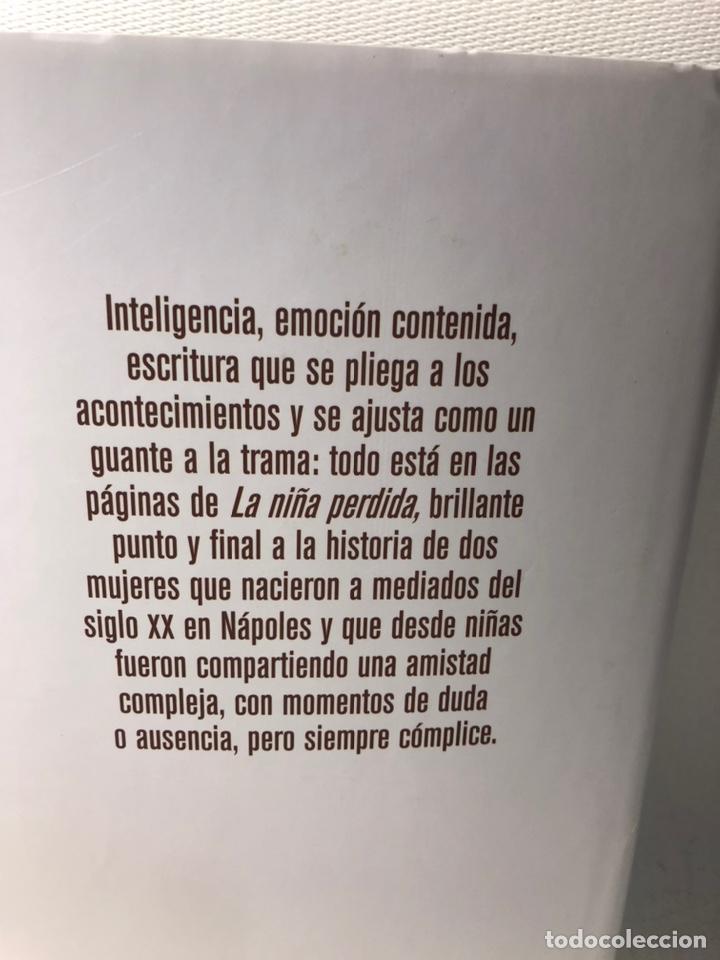 Libros de segunda mano: DOS AMIGAS (COMPLETA 4 VOLS. ) ··· ELENA FERRANTE ·· Ed. CIRCULO DE LECTORES - Foto 17 - 217932972