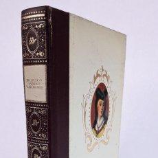 Libros de segunda mano: DOÑA BLANCA DE NAVARRA. (FRANCISCO NAVARRO VILLOSLADA). Lote 217954175