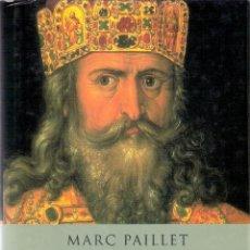 Libros de segunda mano: EL PUÑAL Y LA PONZOÑA - MARC PAILLET. Lote 218154648