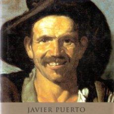 Libros de segunda mano: EL HIJO DEL CENTAURO - JAVIER PUERTO. Lote 218154651