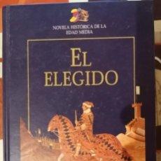 Libros de segunda mano: EL ELEGIDO - THOMAS MANN - PLANETA - 1999. Lote 218157277
