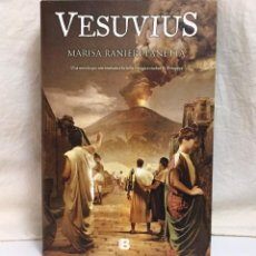 Libros de segunda mano: VESUVIUS (MARISA RANIERI PANETTA). Lote 218304630