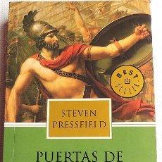 Libros de segunda mano: PUERTAS DE FUEGO. Lote 218659506