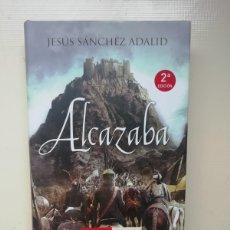 Libros de segunda mano: ALCAZABA. Lote 220618241
