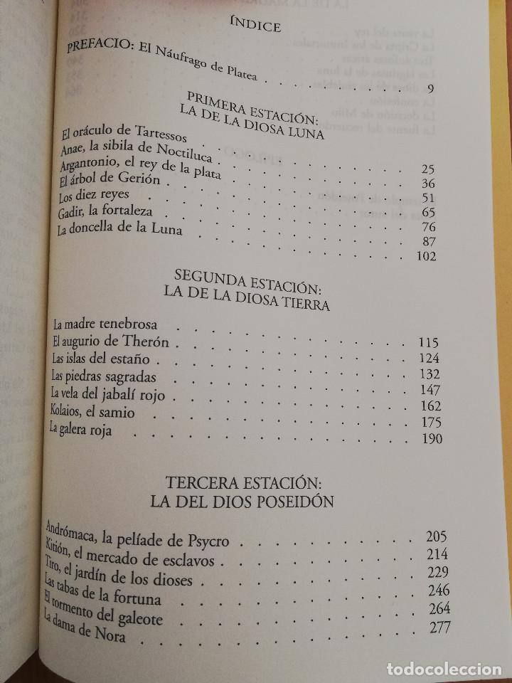 Libros de segunda mano: TARTESSOS (JESÚS MAESO DE LA TORRE) - Foto 3 - 221265308