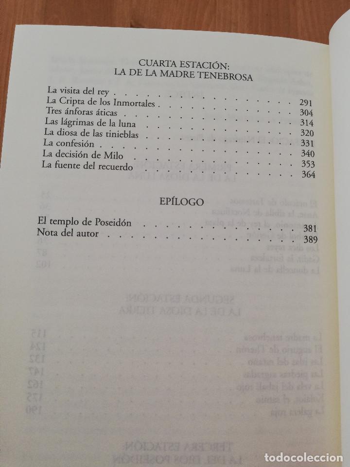 Libros de segunda mano: TARTESSOS (JESÚS MAESO DE LA TORRE) - Foto 4 - 221265308