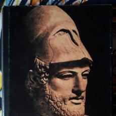 Libros de segunda mano: REX WARNER . PERICLES EL ATENIENSE. Lote 221927908