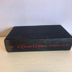 Libros de segunda mano: EL CÍRCULO MÁGICO - KATHERINE NEVILLE. Lote 221952331