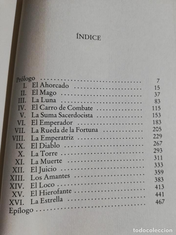 Libros de segunda mano: LA NOCHE DE IESI (PETER BERLING) - Foto 3 - 223409742