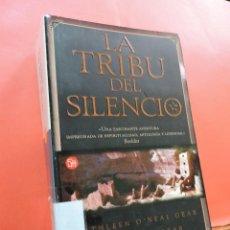 Livres d'occasion: LA TRIBU DEL SILENCIO. GEAR, KATHLEEN & MICHAEL. EDITORIAL SUMA DE LETRAS. BARCELONA 2001.. Lote 223672428