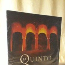 Libros de segunda mano: EL QUINTO EVANGELIO / YVES JÉGO DENIS LÉPÉE / PEDIDO MÍNIMO 5 EUROS. Lote 224009265