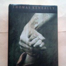 Libros de segunda mano: KENEALLY-EL ARCA DE SCHINDLER.. Lote 226155851