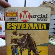 Livros em segunda mão: FRONTERA ABIERTA, MARCIAL LAFUENTE. N-2549. Lote 226310145