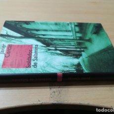 Libros de segunda mano: SOLDADOS DE SALAMINA / JAVIER CERCAS / CIRCULO DE LECTORES / ZESQ501. Lote 230674270
