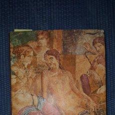 Libros de segunda mano: BURGESS, ANTHONY: EL REINO DE LOS RÉPROBOS. Lote 231998450
