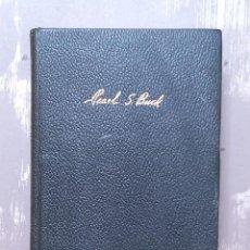 Libros de segunda mano: NOBELAS DE PEARL S.BUCK - VOLUMEN 1. Lote 235000580