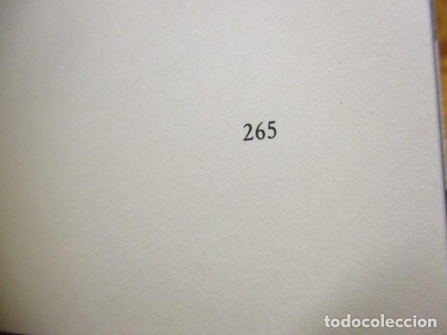 Libros de segunda mano: JOHNNY COGIO SU FUSIL - DALTON TRUMBO - CIRCULO DE LECTORES - Foto 9 - 235375345