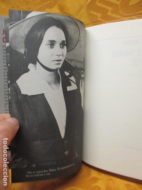Libros de segunda mano: JOHNNY COGIO SU FUSIL - DALTON TRUMBO - CIRCULO DE LECTORES - Foto 10 - 235375345