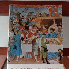 Livros em segunda mão: LA LUZ APACIBLE. NOVELA SOBRE SANTO TOMAS DE AQUINO Y SU TIEMPO.. ENVÍO CERTIFICADO 4,99. Lote 239591520