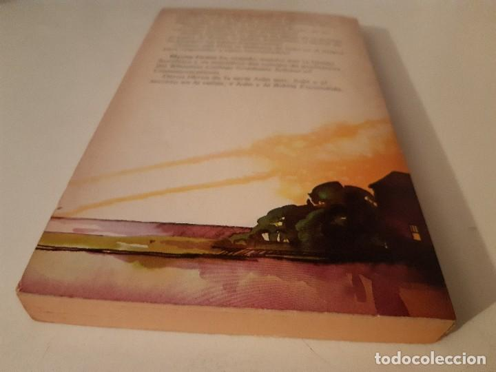 Libros de segunda mano: IVAN Y LA FUGA AUDAZ MYRNA GRANT Betania Puerto Rico 1978 - Foto 6 - 243485390