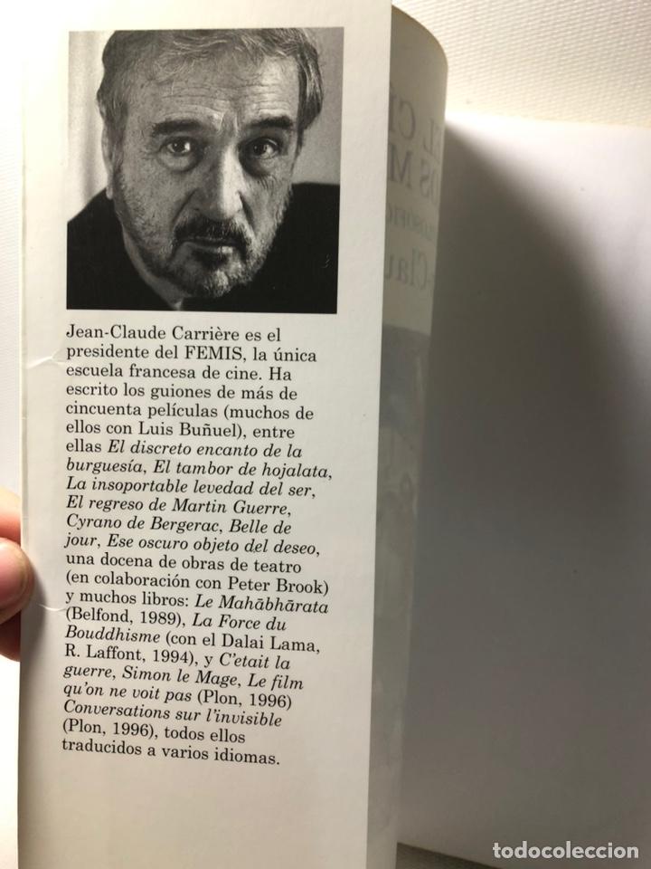 Libros de segunda mano: EL CIRCULO DE LOS MENTIROSOS ··· CUENTOS FILOSOFICOS DEL MUNDO ENTERO ··· JEAN-CLAUDE CARRIERE ·· - Foto 2 - 244824680