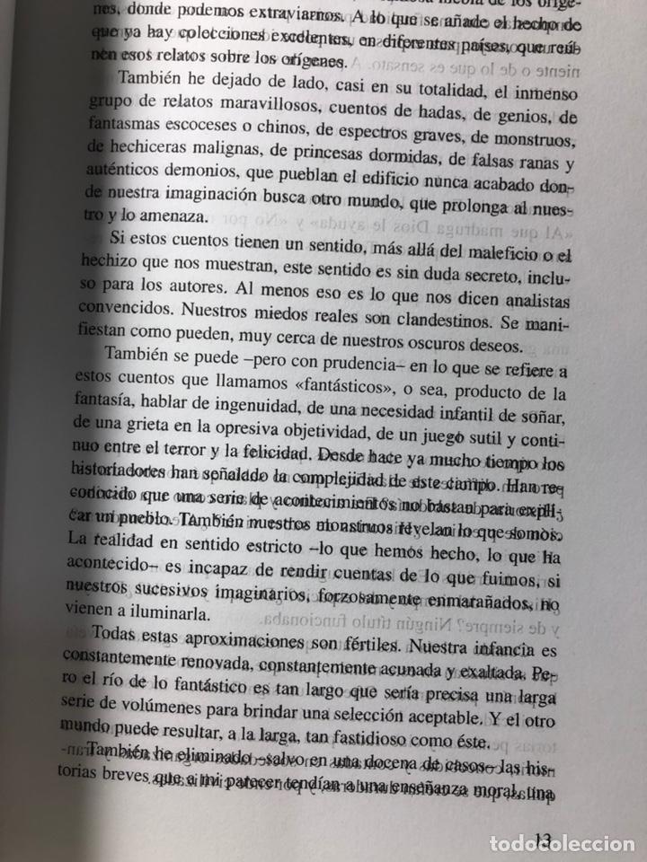 Libros de segunda mano: EL CIRCULO DE LOS MENTIROSOS ··· CUENTOS FILOSOFICOS DEL MUNDO ENTERO ··· JEAN-CLAUDE CARRIERE ·· - Foto 7 - 244824680