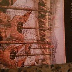 Libros de segunda mano: EL SITIO DE CONSTANTINOPLA -MIKA WALTARI-. Lote 245477495
