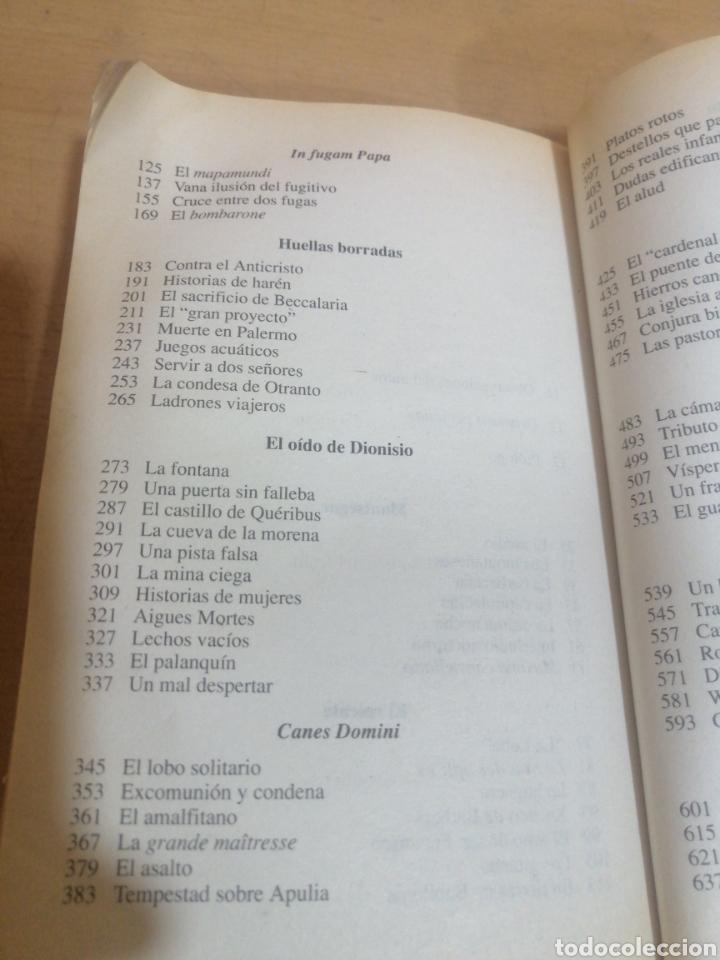 Libros de segunda mano: LOS HIJOS DE GRIAL PETER BERLING - Foto 10 - 245488550
