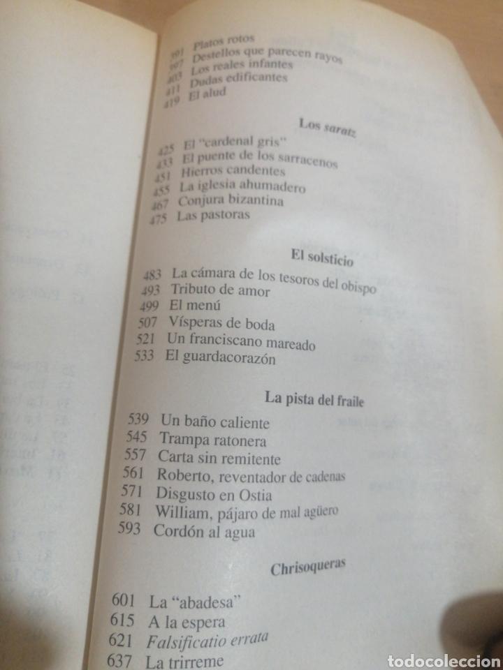Libros de segunda mano: LOS HIJOS DE GRIAL PETER BERLING - Foto 11 - 245488550