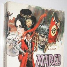 Libros de segunda mano: MARCO POLO - ENRICO FARINACCI. Lote 245644375