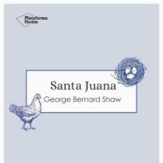 Libros de segunda mano: SANTA JUANA. Lote 245951685