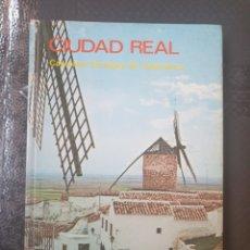 Libros de segunda mano: CIUDAD REAL - CAYETANO ENRÍQUEZ DE SALAMANCA. Lote 251937580
