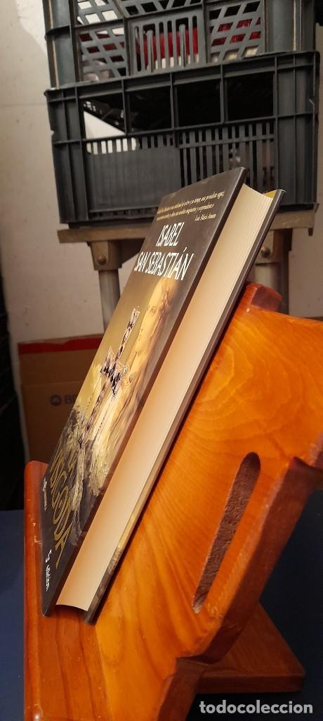 Libros de segunda mano: ISABEL SAN SEBASTIAN - Foto 3 - 254385210