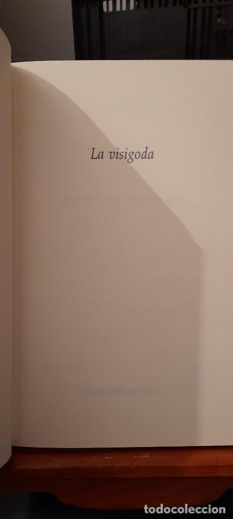 Libros de segunda mano: ISABEL SAN SEBASTIAN - Foto 8 - 254385210