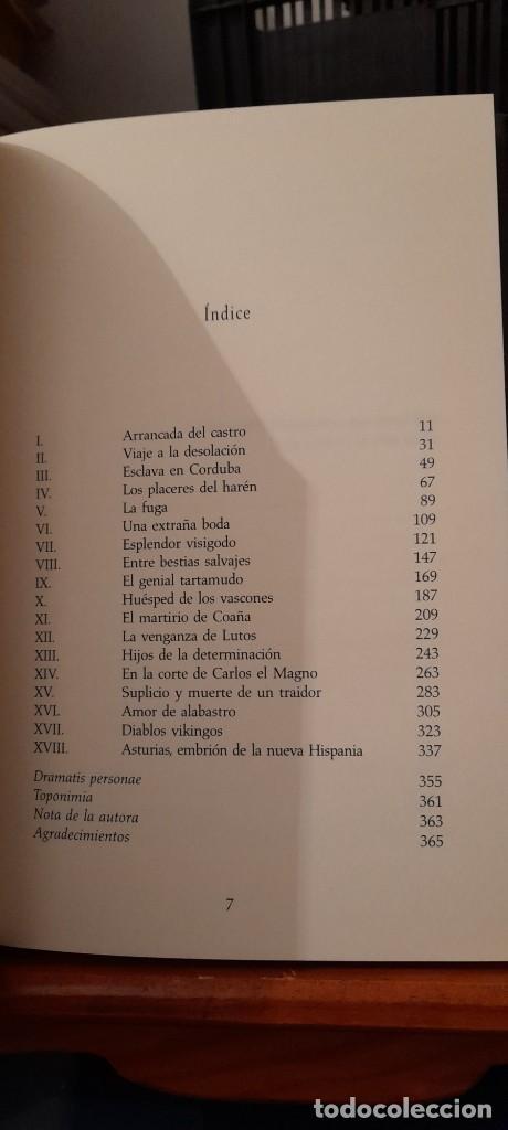 Libros de segunda mano: ISABEL SAN SEBASTIAN - Foto 11 - 254385210