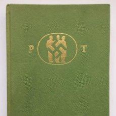 Livros em segunda mão: LA INDAGACIÓN - PETER WEISS. Lote 256133540