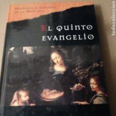 Libros de segunda mano: EL QUINTO EVANGELIO DE PHILIPP VANDENBERG. Lote 257319595