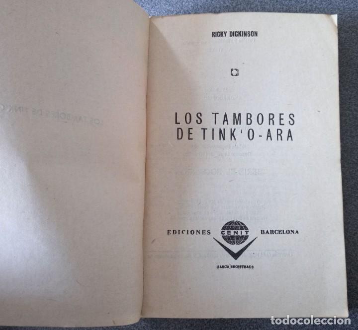 Libros de segunda mano: Lote novelas Oeste Un Revolver Impacable Sendas de Ira Estefania El Vengador El Socarrón - Foto 14 - 260051200