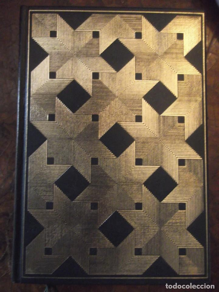 Libros de segunda mano: EX LIBRIS ! Antigua Biblioteca Reader´s Digest . 4 obras con 580 pag - Foto 2 - 261691765