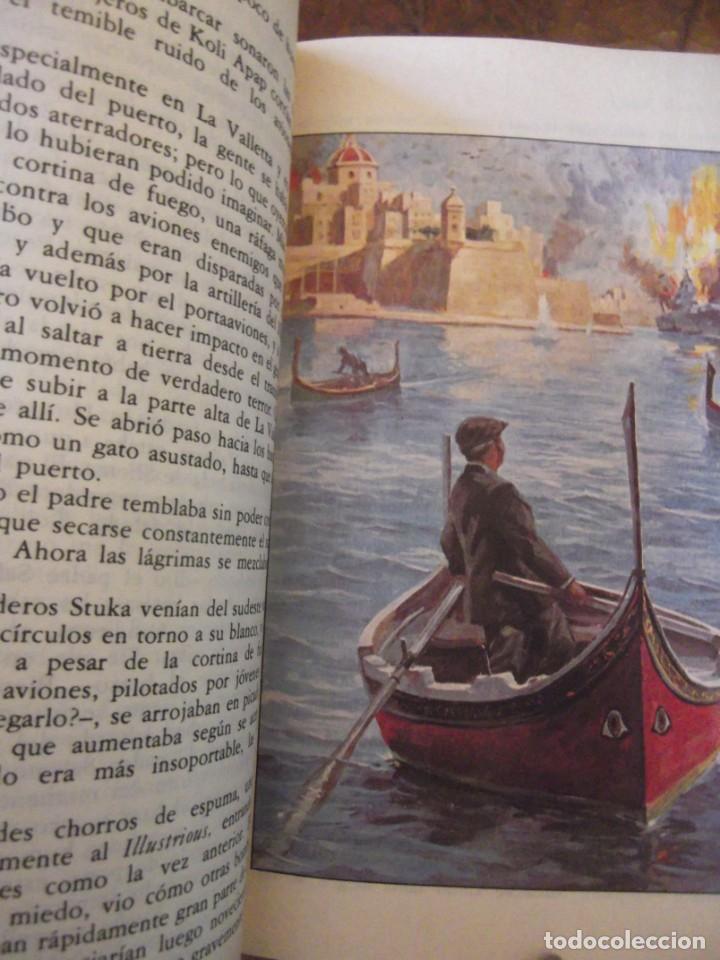 Libros de segunda mano: EX LIBRIS ! Antigua Biblioteca Reader´s Digest . 4 obras con 580 pag - Foto 6 - 261691765