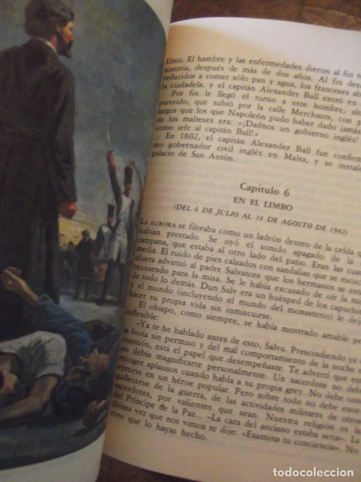 Libros de segunda mano: EX LIBRIS ! Antigua Biblioteca Reader´s Digest . 4 obras con 580 pag - Foto 7 - 261691765