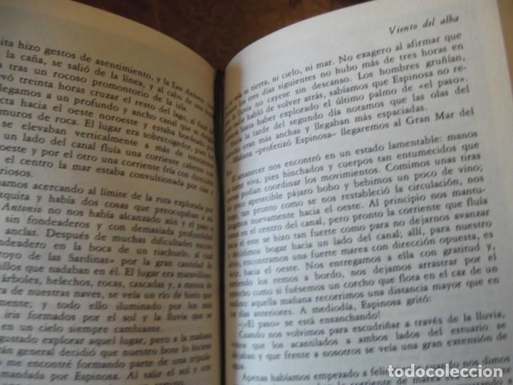 Libros de segunda mano: EX LIBRIS ! Antigua Biblioteca Reader´s Digest . 4 obras con 580 pag - Foto 8 - 261691765
