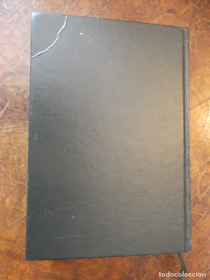 Libros de segunda mano: EX LIBRIS ! Antigua Biblioteca Reader´s Digest . 4 obras con 580 pag - Foto 9 - 261691765