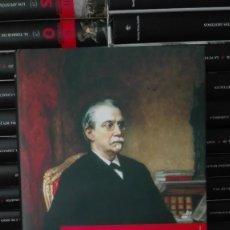 Libros de segunda mano: BENITO PÉREZ GALDÓS - EPISODIOS NACIONALES COLECCIÓN COMPLETA 23 TOMOS (EL MUNDO / ESPASA 2008). Lote 263176365