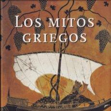 Livros em segunda mão: LOS MITOS GRIEGOS (ROBERT GRAVES). Lote 266551273